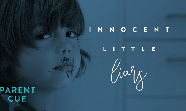Innocent Little Liars