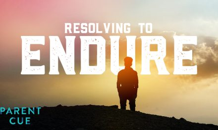Resolving to Endure