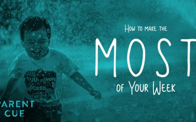 How To Make The Most of Your Week