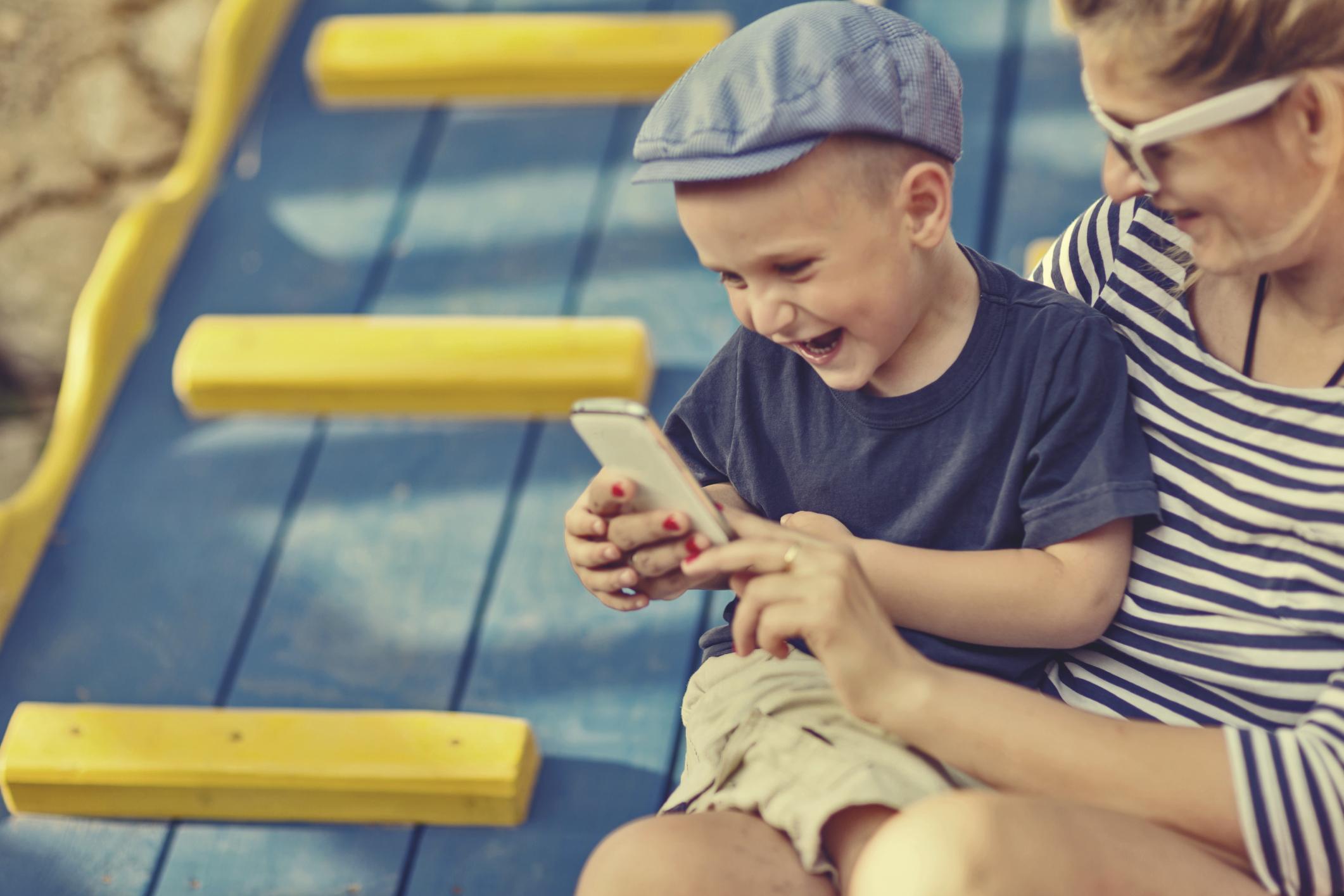 Redefining Social Media
