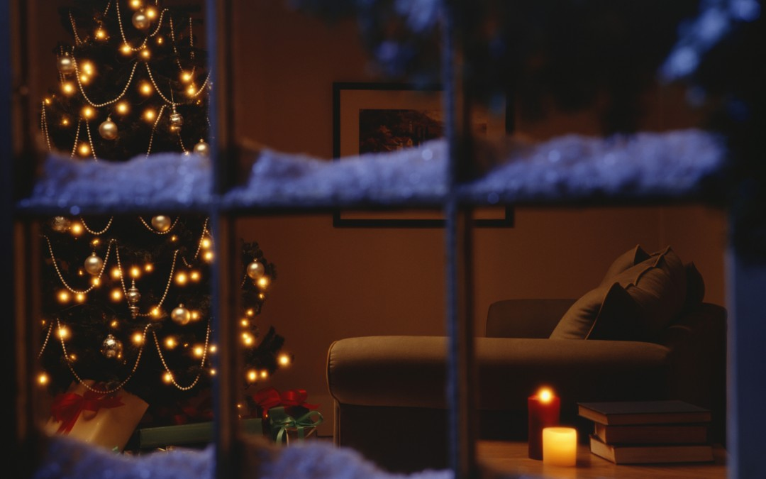 Three Sounds That Lead To A Great Christmas In Your House
