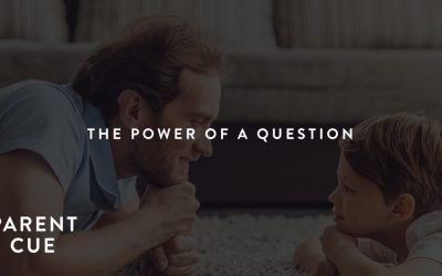 The Power of a Question