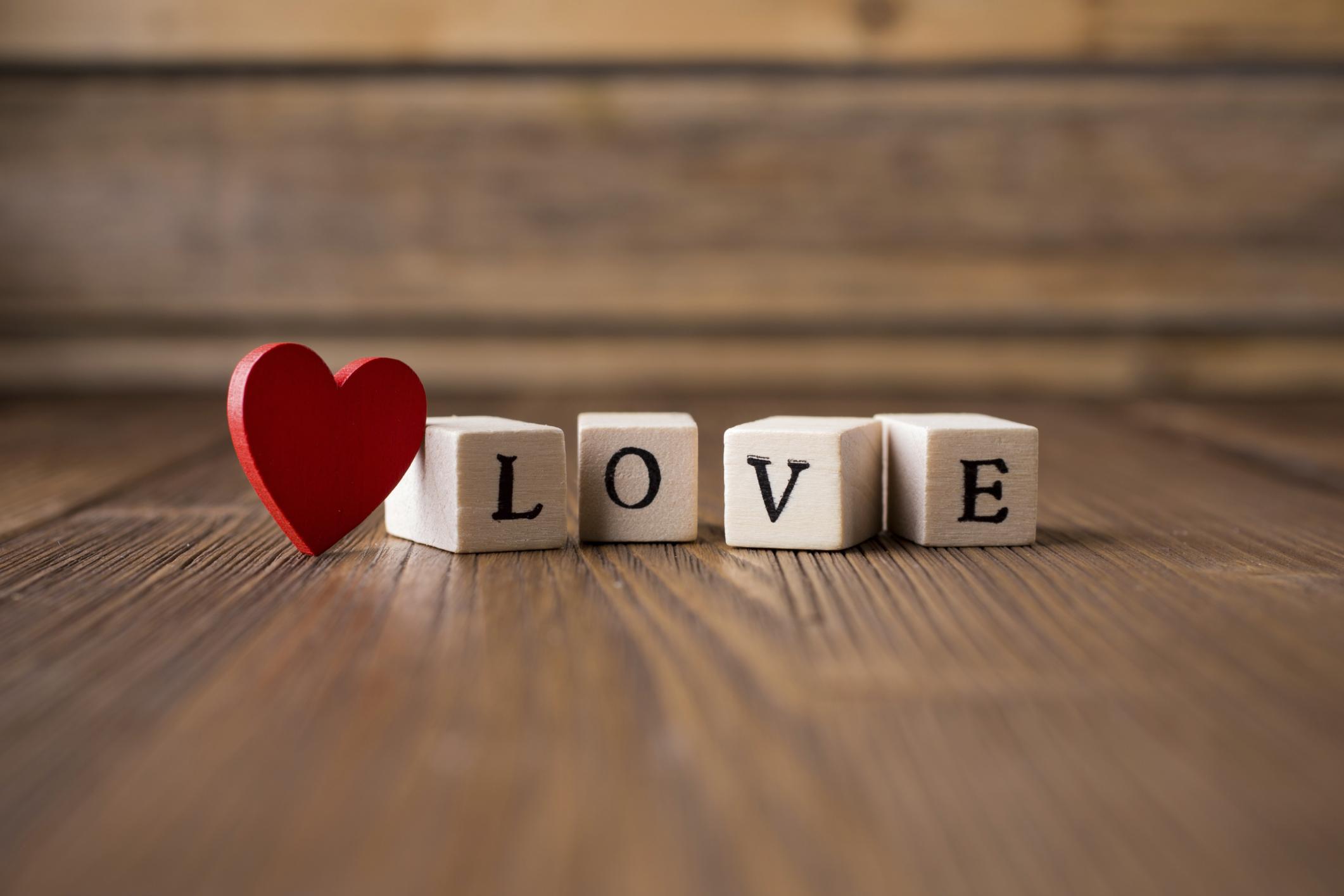 Redefine Valentine's