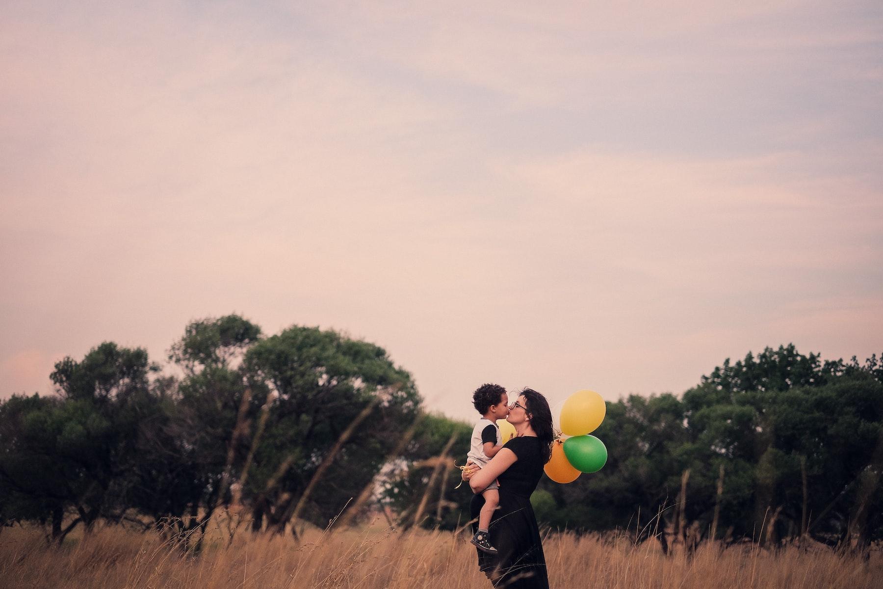 Prove You Love Them | Parent Cue Blog