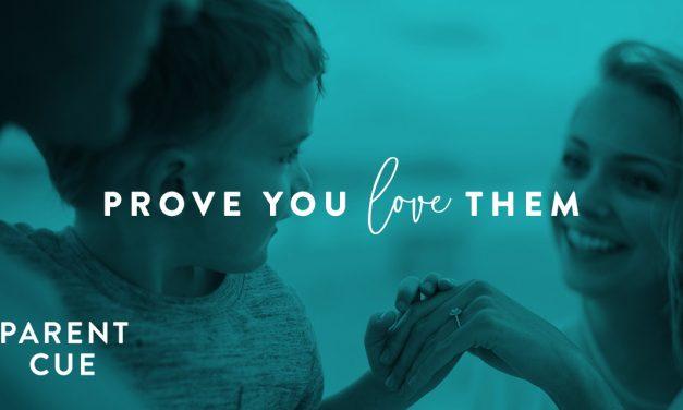 Prove You Love Them