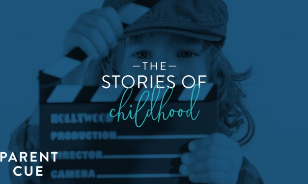 The Stories of Childhood