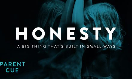 Honesty: A Big Thing That's Built In Small Ways