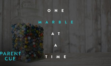 One Marble At A Time