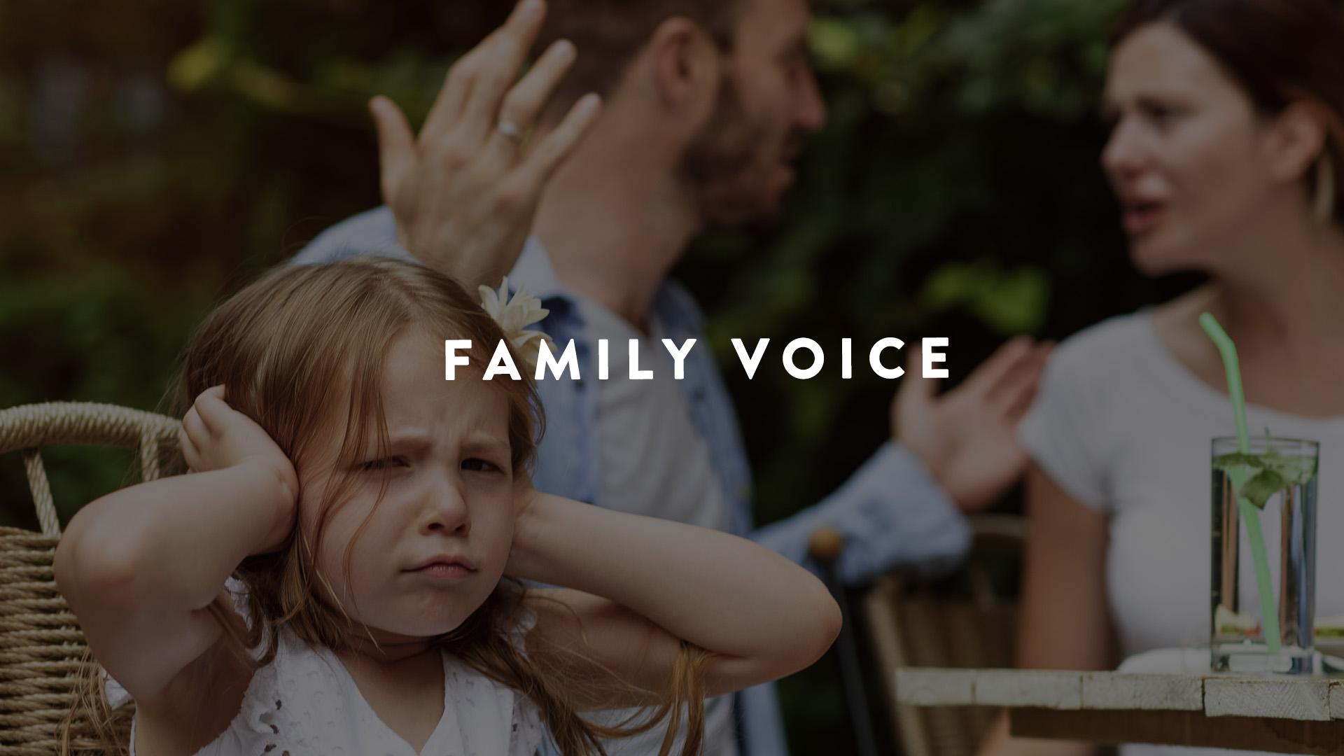 Family Voice