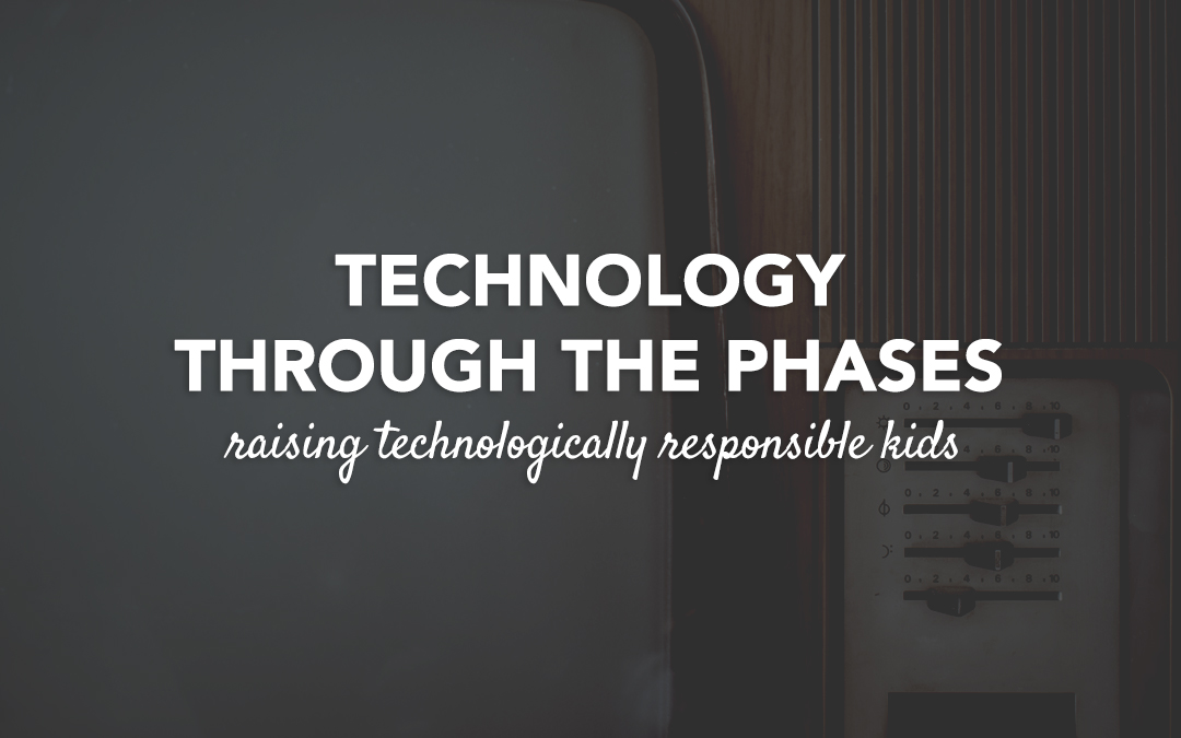 PCL 11: Technology Through The Phases