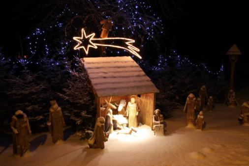 A Kid's Christmas Story