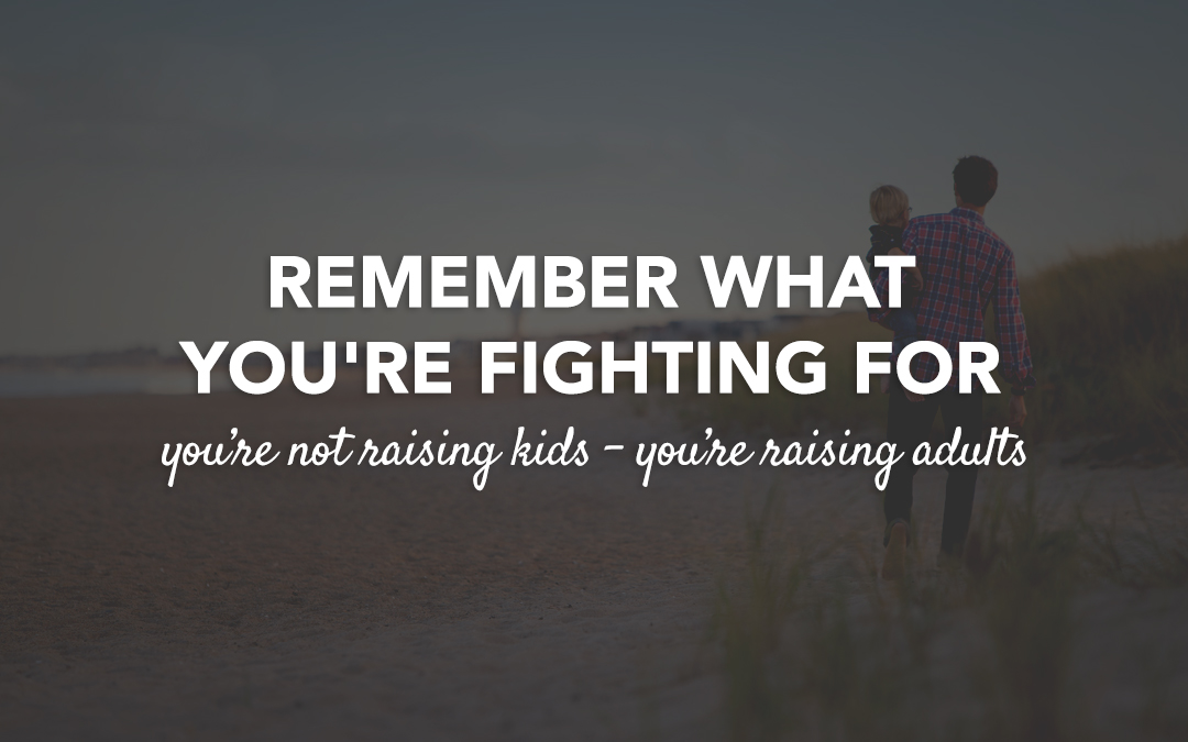 PCL 14: Remember What You're Fighting For