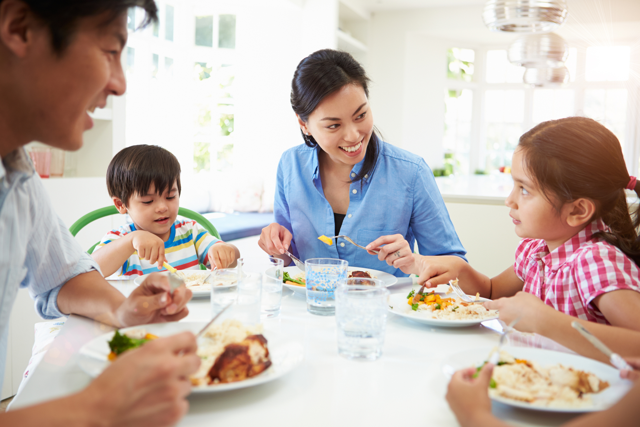 Three Mealtime Questions that Change Everything (Including the Quality of Your Food)