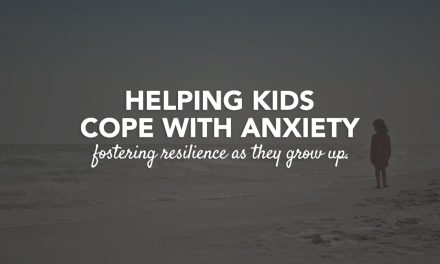 PCL 21: Helping Kids Cope with Anxiety