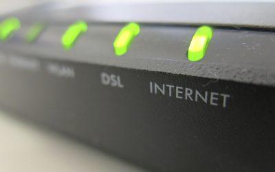 Parent Hack: Change the Wi-Fi Password