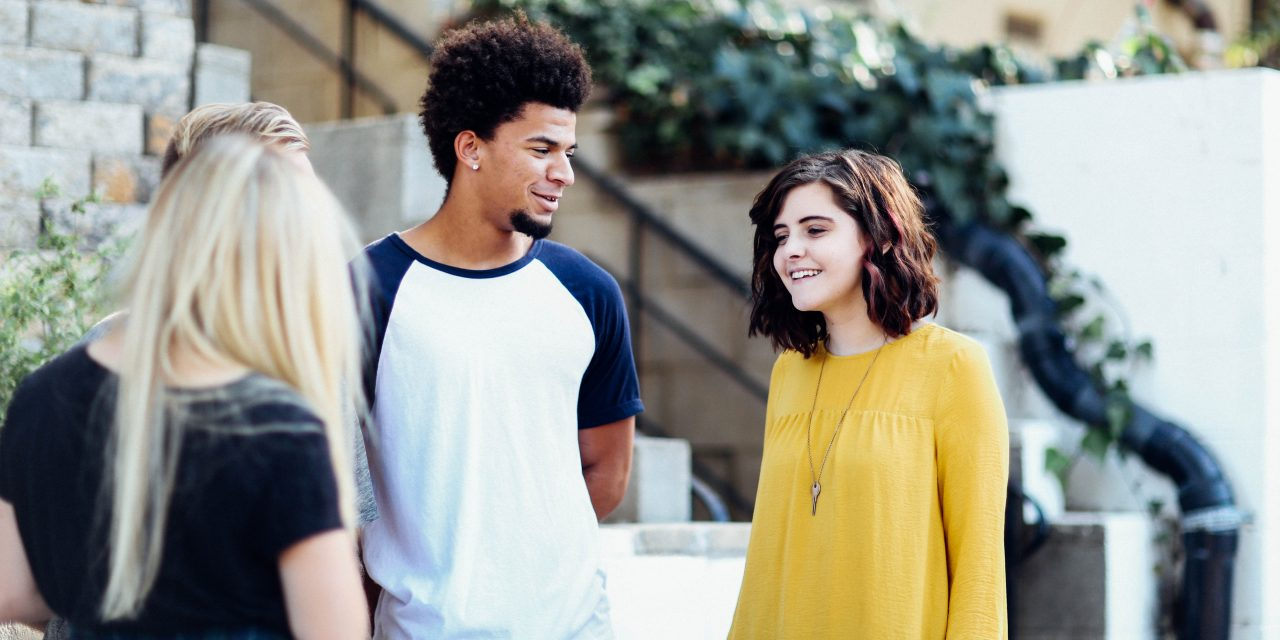 5 Ways to Help Teens Deal with Life When They Feel Stuck