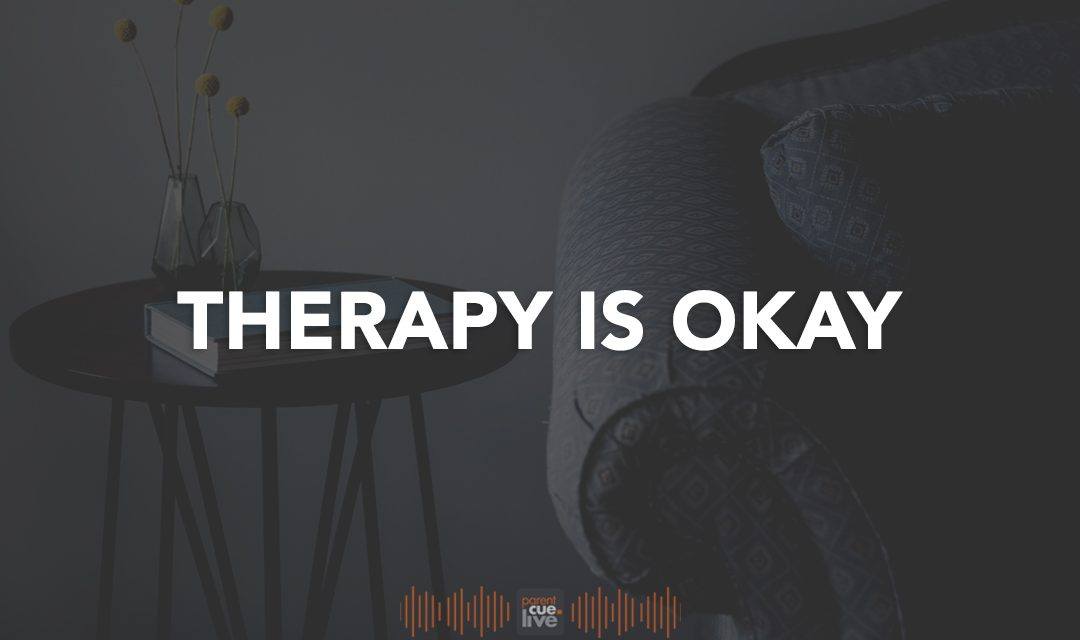 PCL 22: Therapy Is Okay