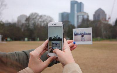 Love vs. Like – the Dilemma of Social Media