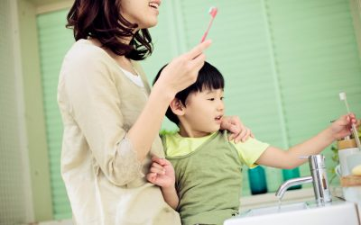 Why Kids (and Parents) Need Routine