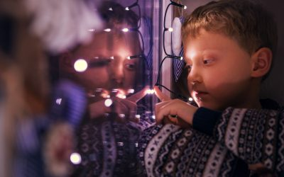 Helping Kids Cope With Loss During the Holidays