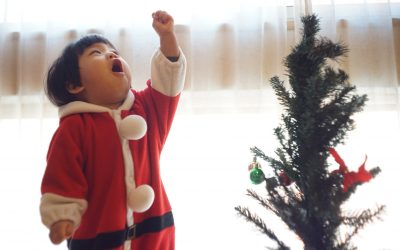 The Worst Year Ever: 4 Ways to Save Christmas