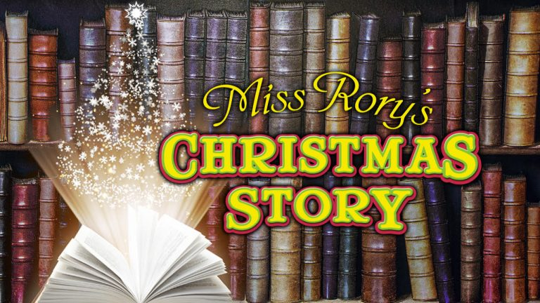 Miss Rory's Christmas Story
