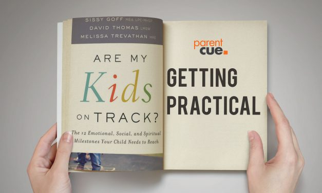 Getting Practical: Are My Kids On Track