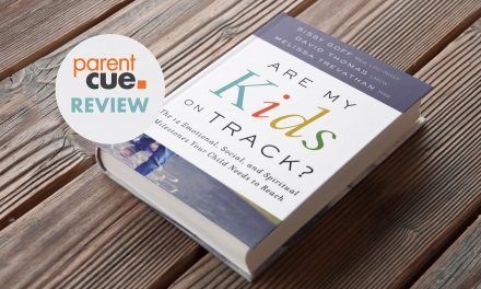 Reviewing: Are Your Kids On Track?