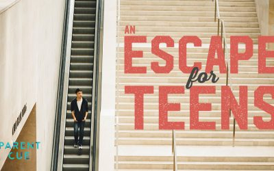 An Escape Plan For Teens
