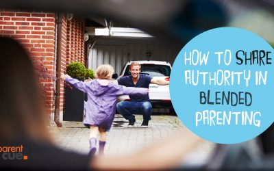 How to Share Authority in Blended Parenting
