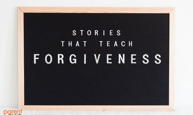 Stories that Teach Forgiveness