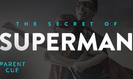 The Secret of Superman
