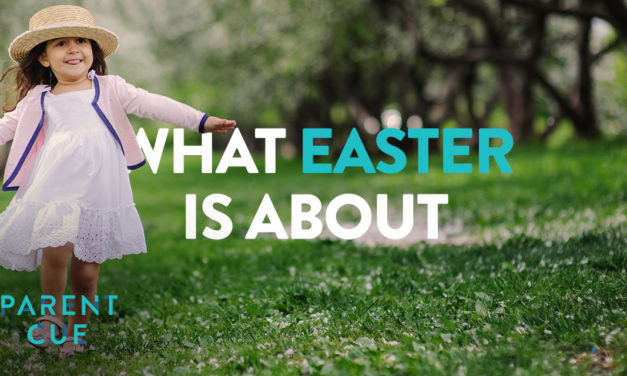 What Easter is About