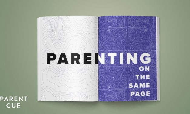 PCL 30: Parenting on the Same Page