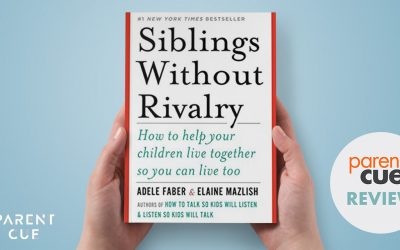 A Book Review : Siblings Without Rivalry