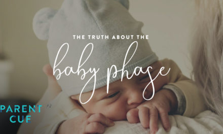 The Truth About the Baby Phase