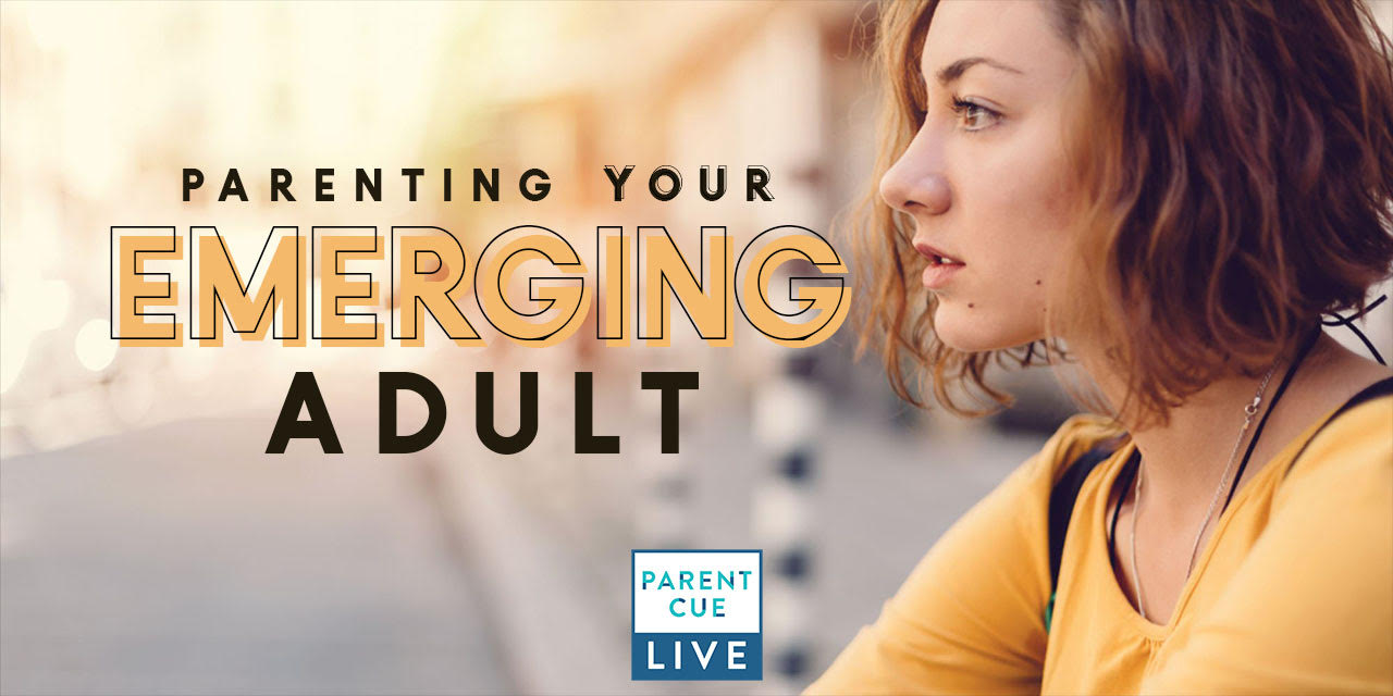 Emerging adults of single parent families