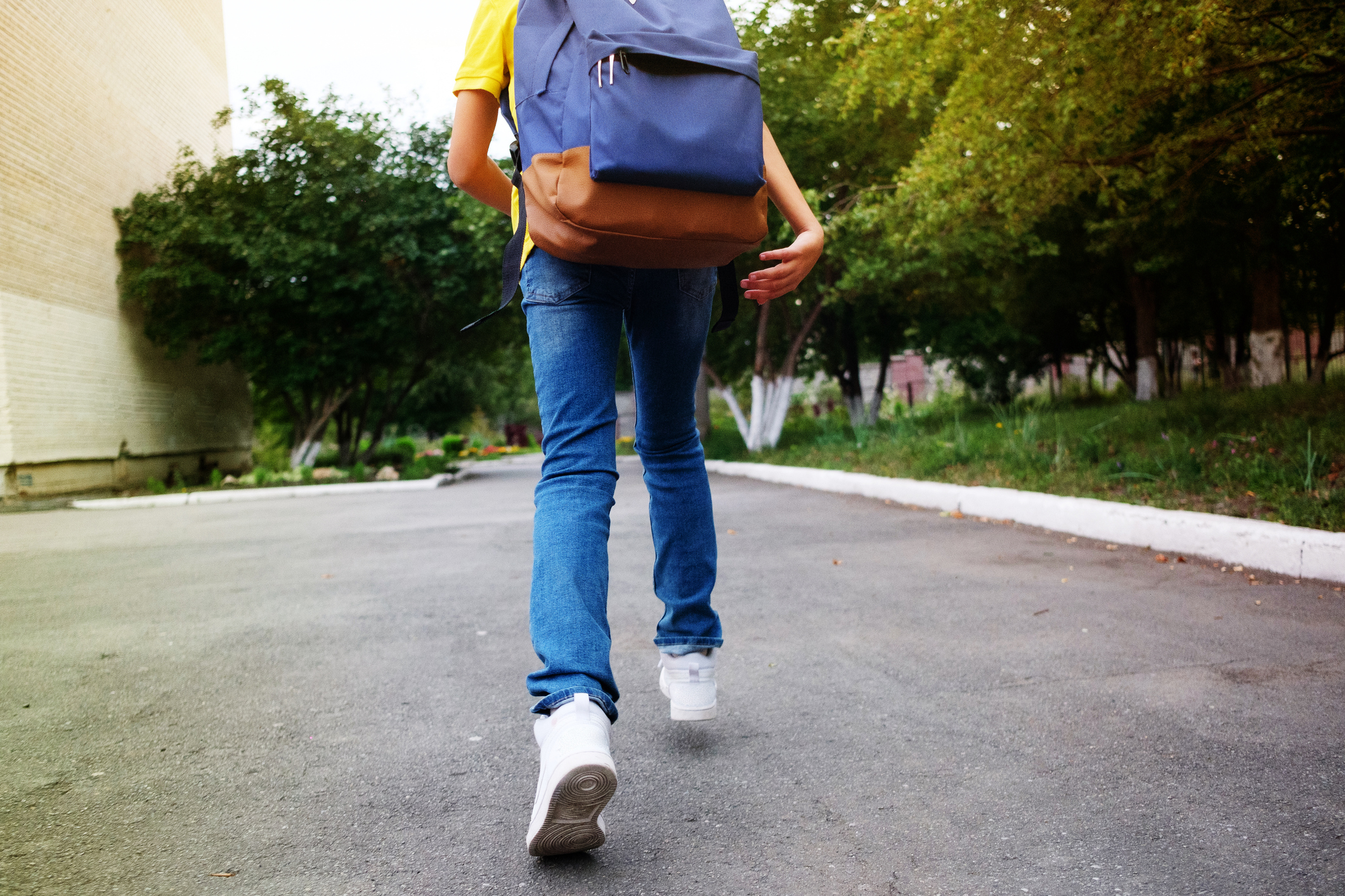 Your Teenager Can Outrun You   Parent Cue Blog