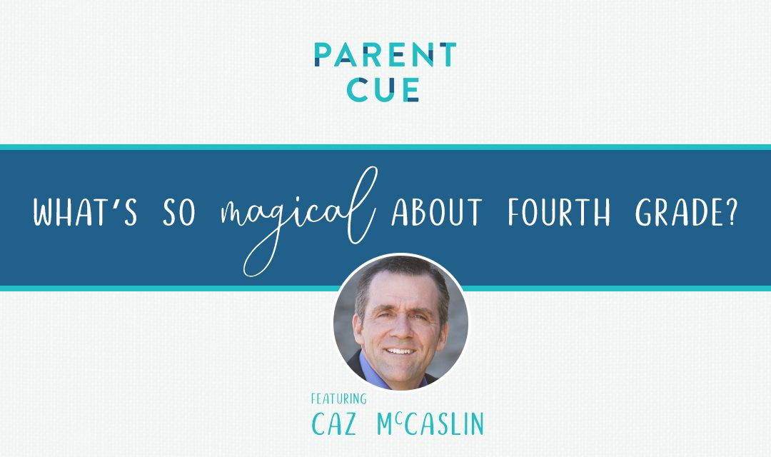 What's So Magical About the Fourth Grade?