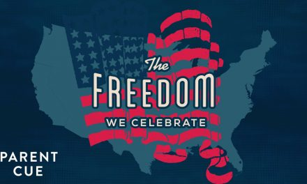 The Freedom We Celebrate