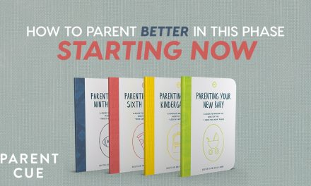 How to Parent Better in This Phase—Starting Now!