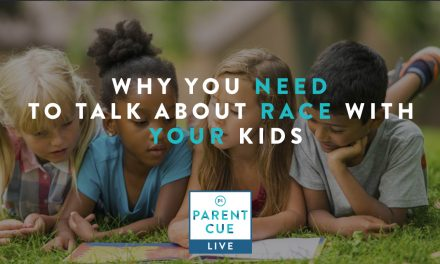 PCL 40: Why You Need to Talk About Race With Your Kids