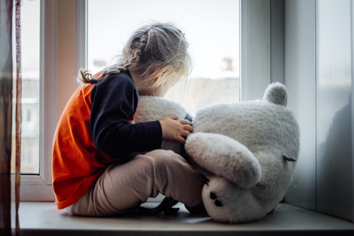 How to Help Young Children Cope with Change