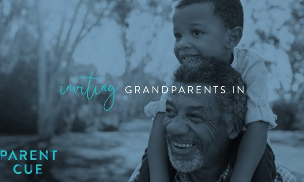 Inviting Grandparents In