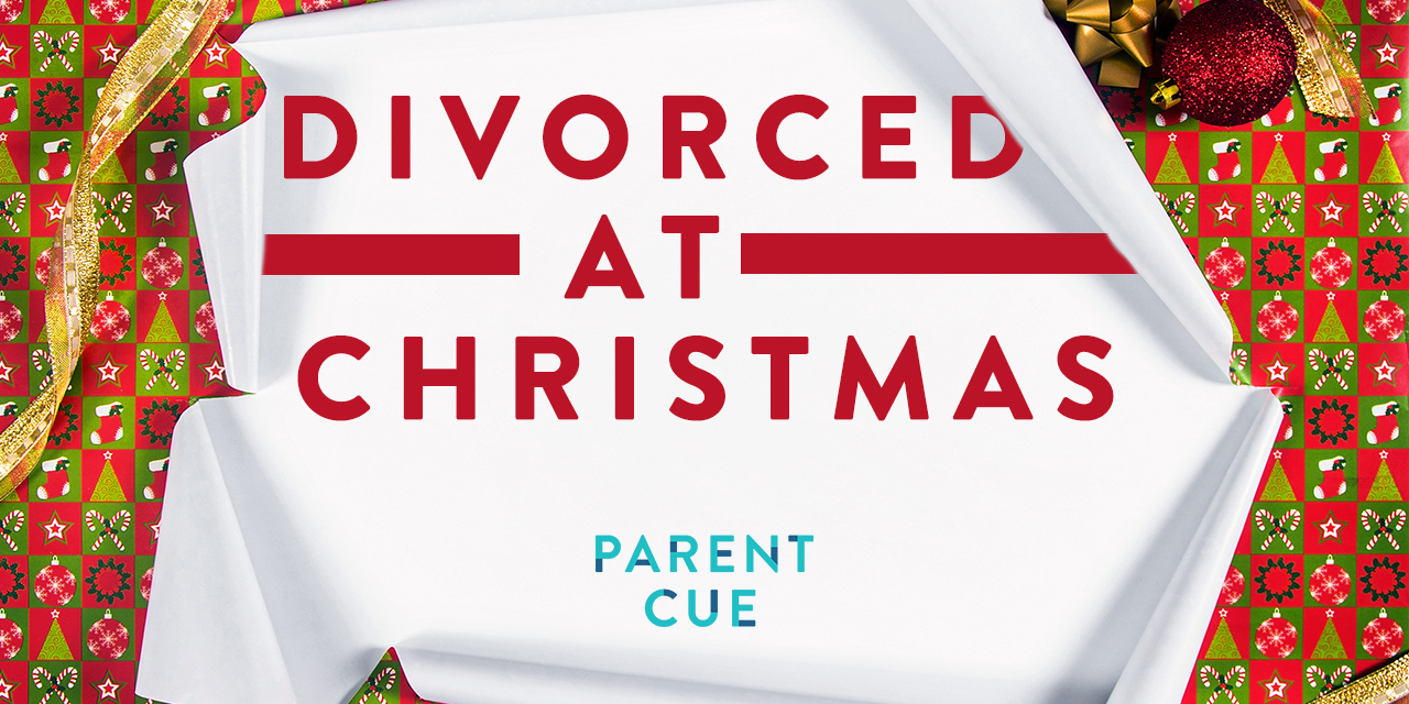 Divorced at Christmas