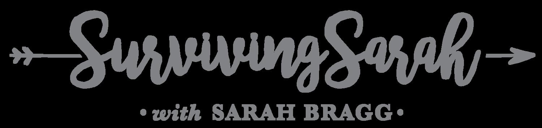 Surviving Sarah Podcast