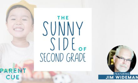 The Sunny Side of Second Grade