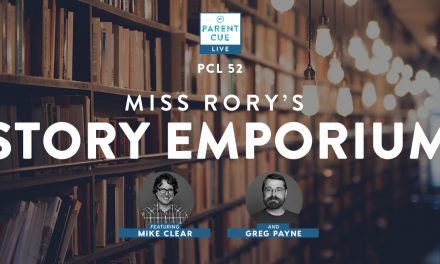 PCL 52: Miss Rory's Story Emporium