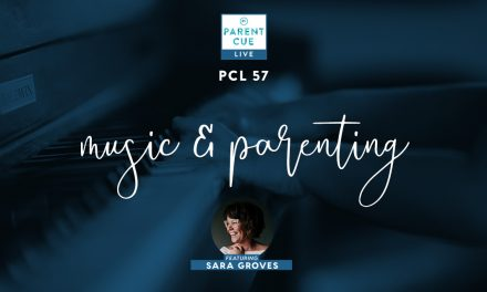 "PCL 57: Sara Groves Talks About Latest Album, ""Abide With Me"""