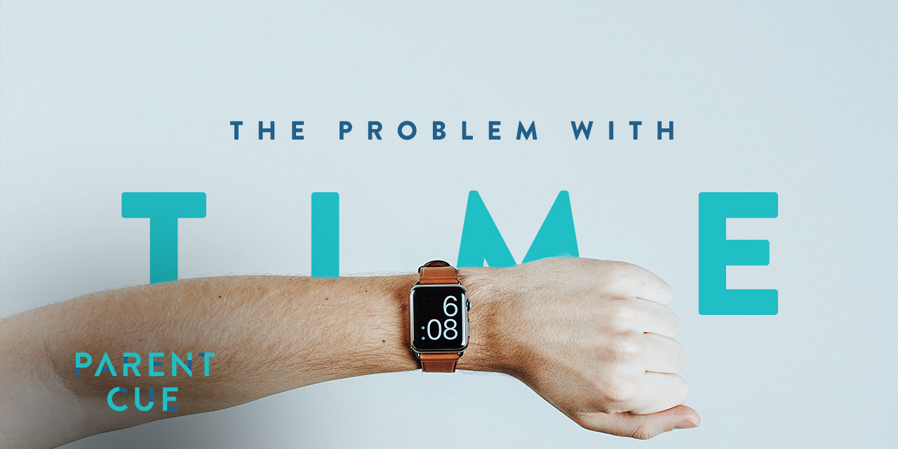 The Problem With Time